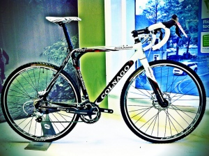 Colnago World Cup 2.0