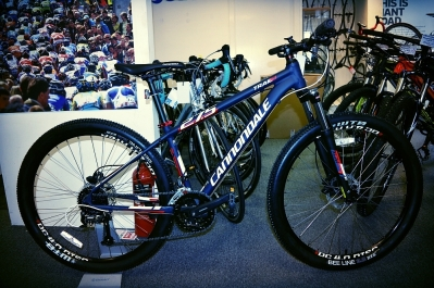Cannondale Trail 5 £549.99