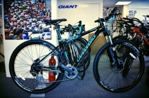 Cannondale Trail 3 £799.99